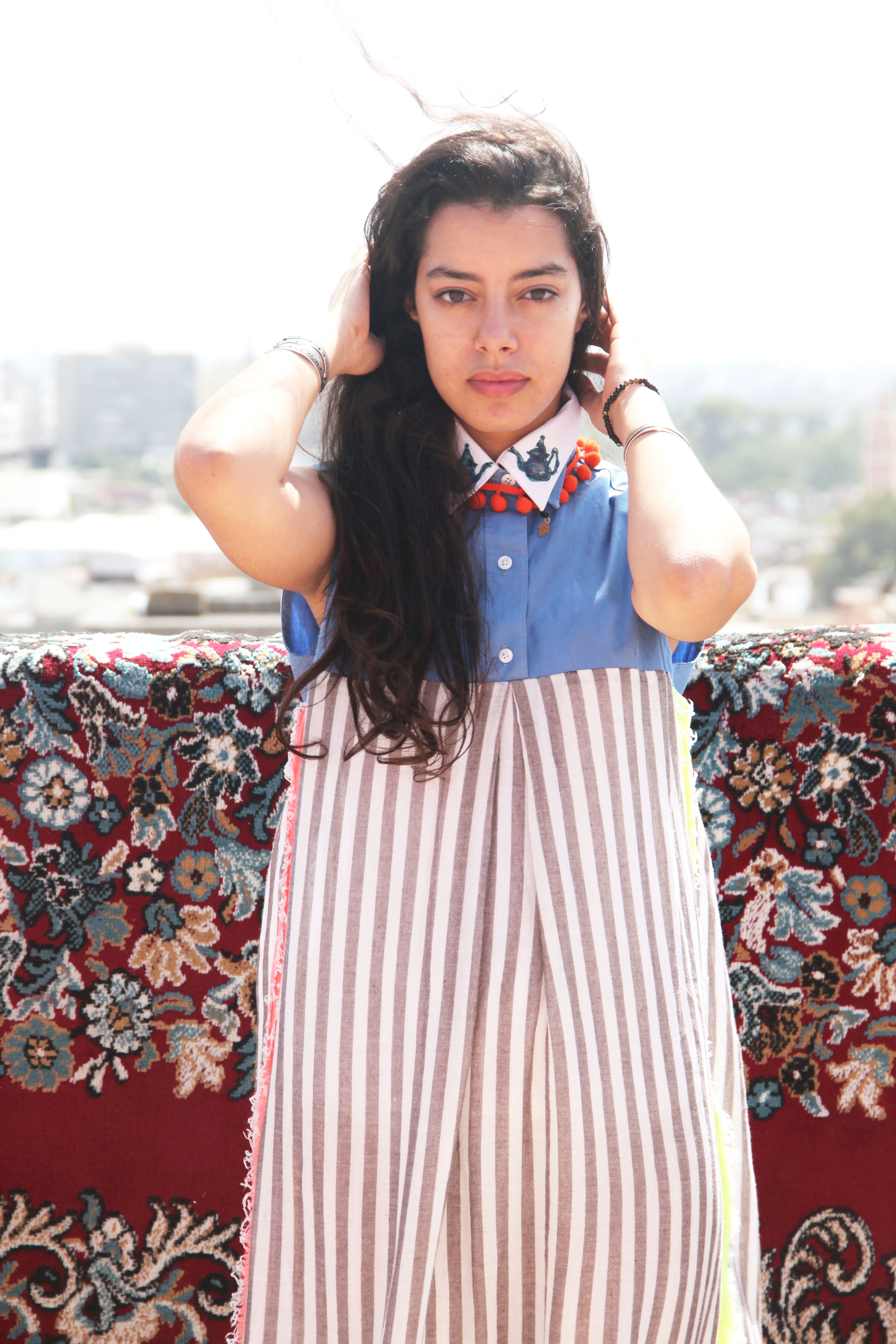 Ghitta Laskrouif, Vintage & Slow Fashion