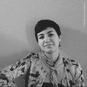 Nooshin Rostami, artiste