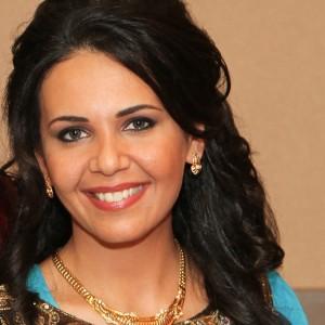 Reem Al-Rawi