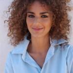 Leila Slimani, écrivaine & lauréate du prix La Mamounia 2015