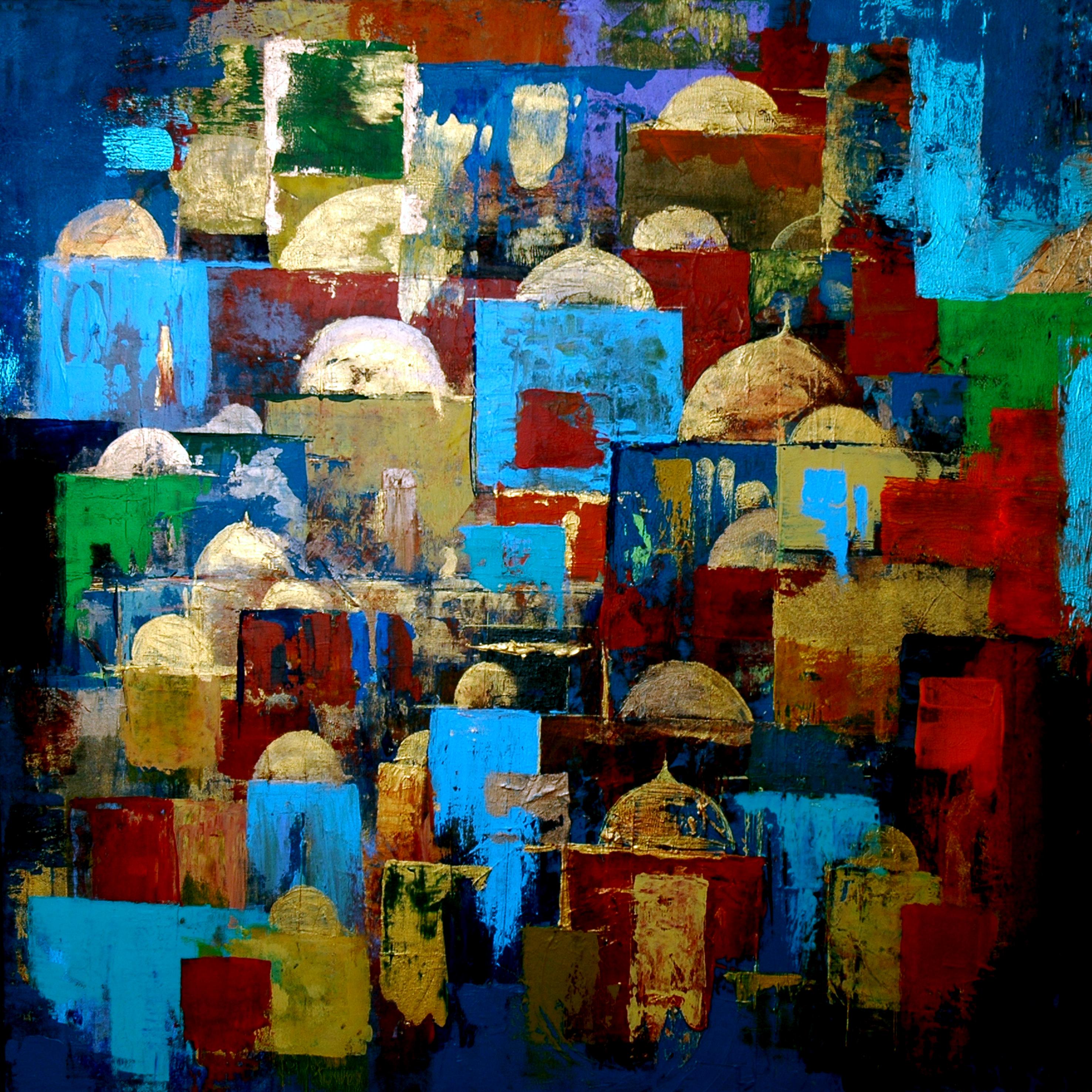 """Méditation"" de Siddiqa Juma"