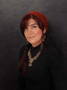 Pegah Lari, artiste