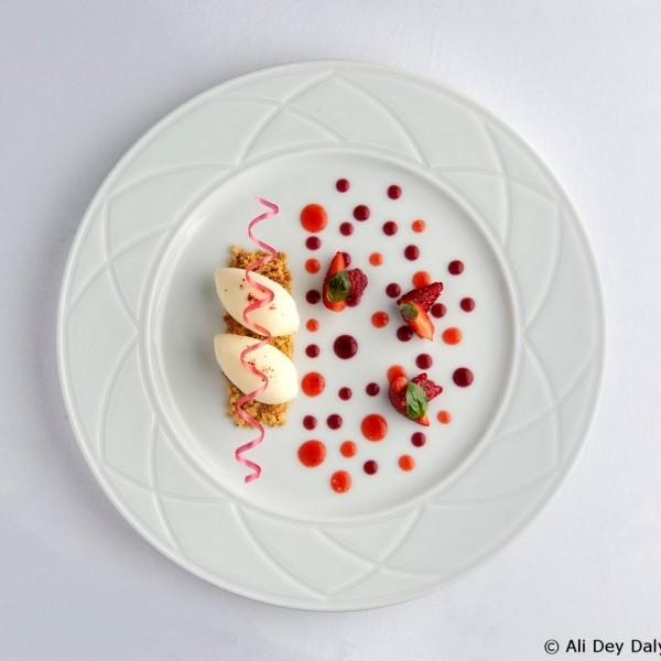 L'Art culinaire & plaisirs de vivre du Chef Ali Dey Daly
