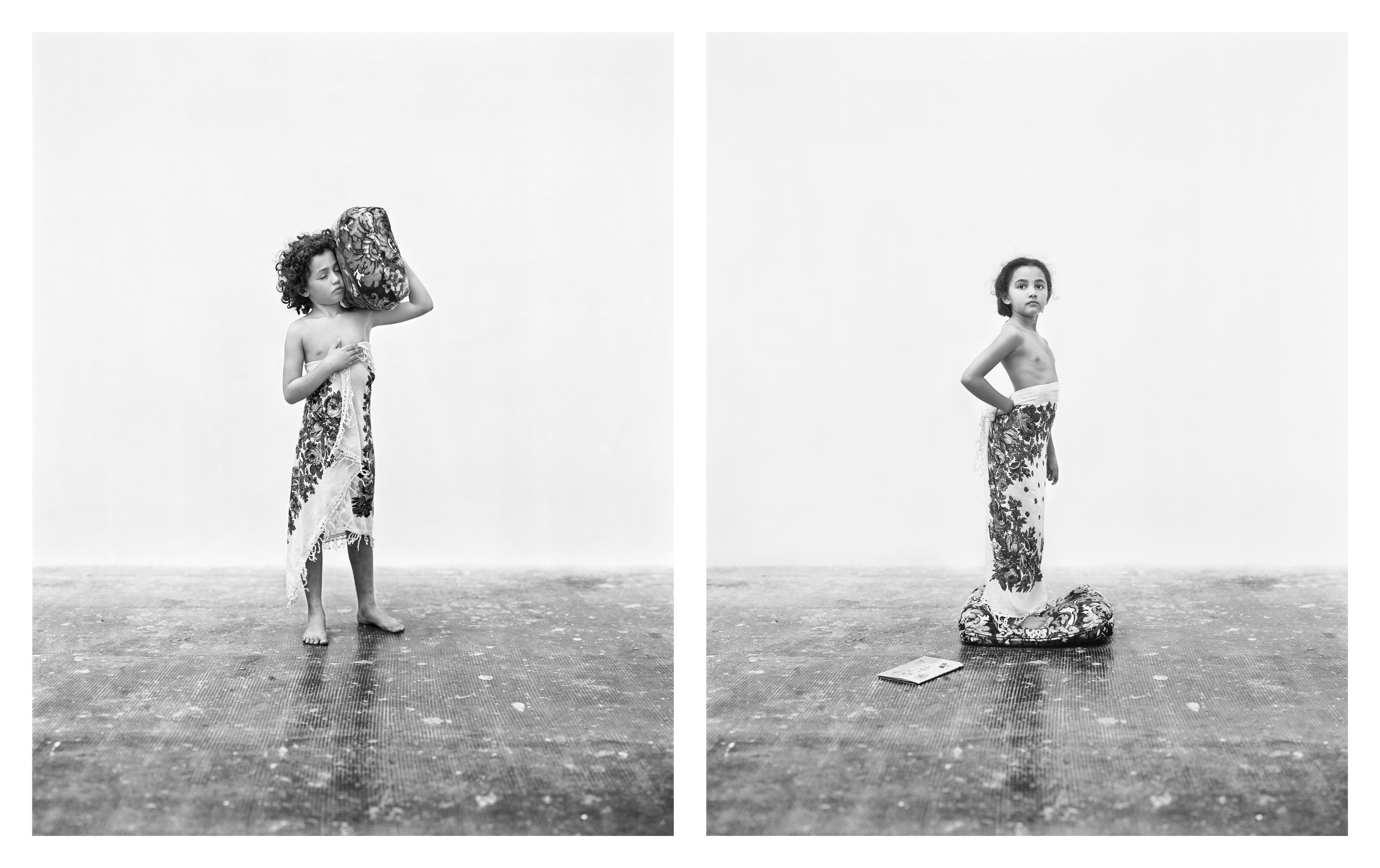 """La première Biennale des photographes du monde arabe contemporain """"démonte"""" les clichés"""