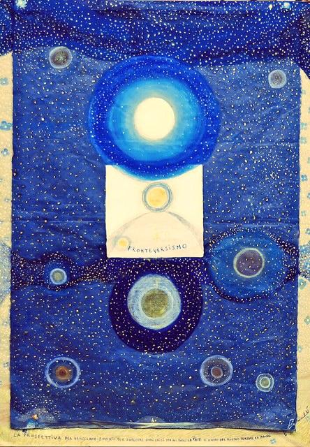 """""""L'importance de l'invisible dans le monde visible"""" par Giuseppe Siniscalchi"""