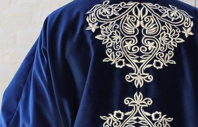 "Tendance ""Raji Collections"" & créativité d'Alger"