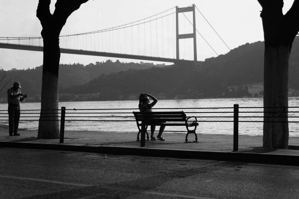 Rumelihisar © Aydın Korkmaz