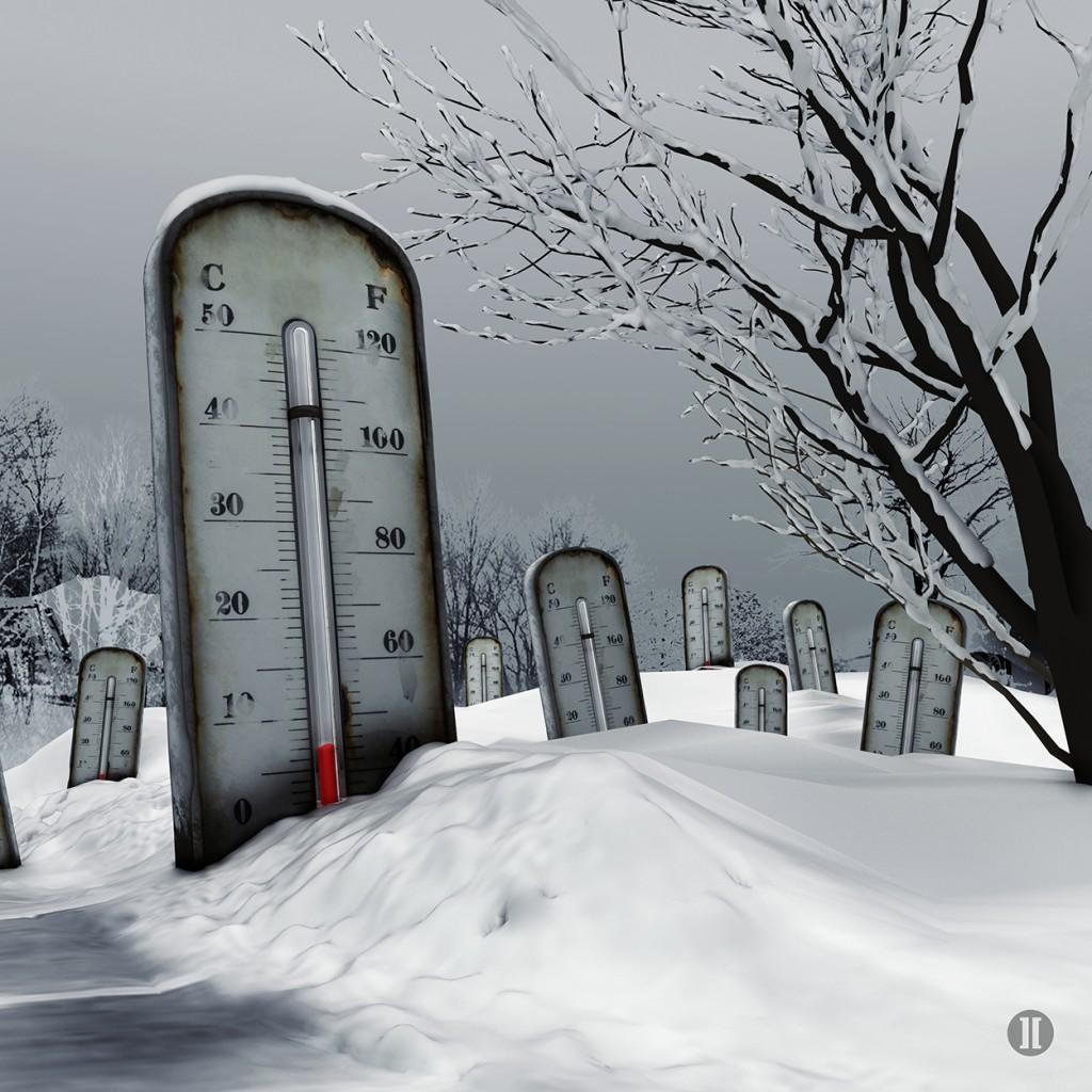 cold © Imranovi