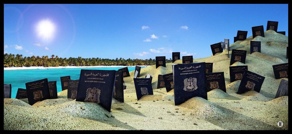 passports © Imranovi