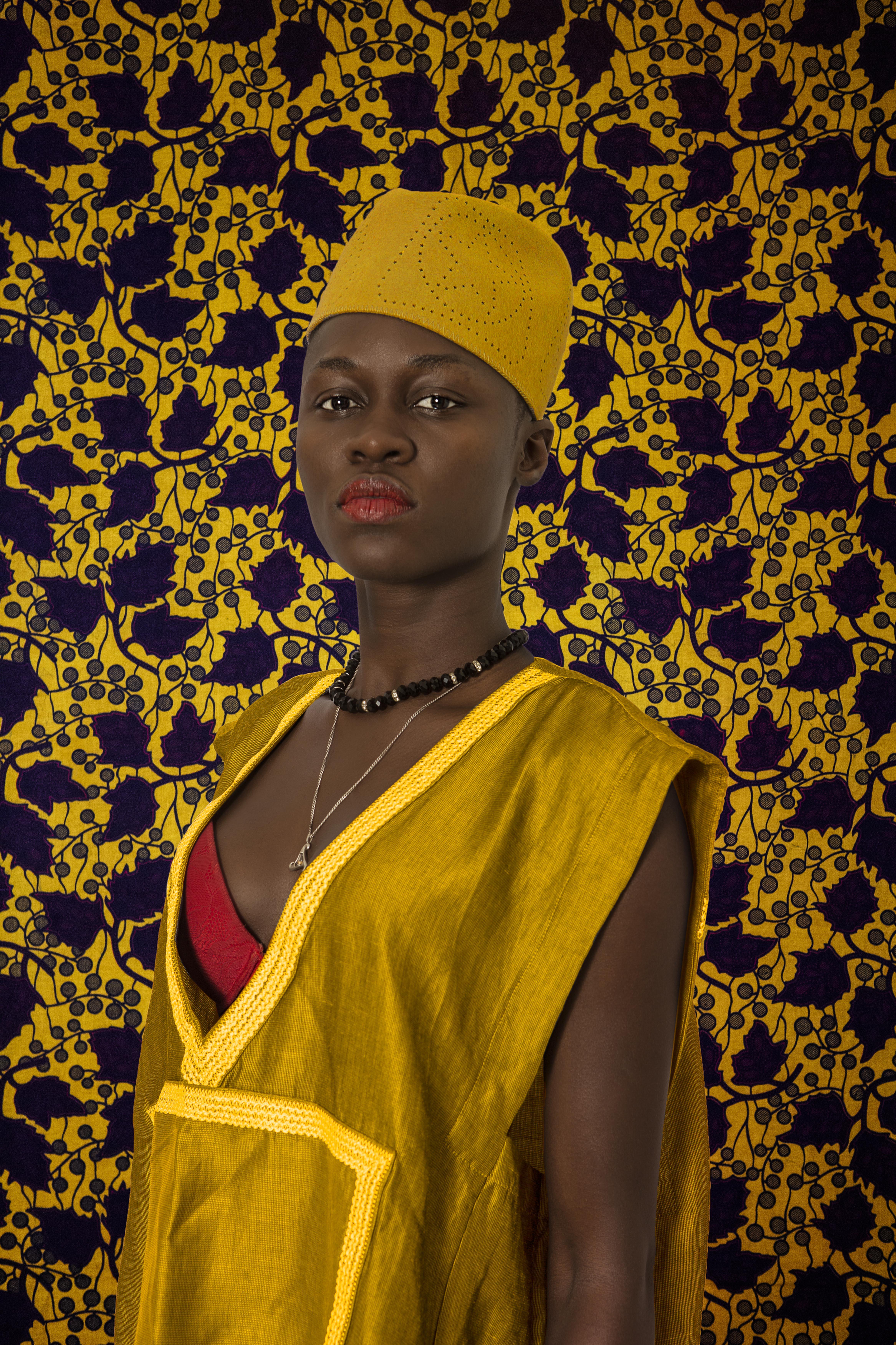 Les yeux rivés vers l'Afrique
