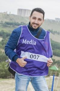 Eldar Fazraliyev, photographe
