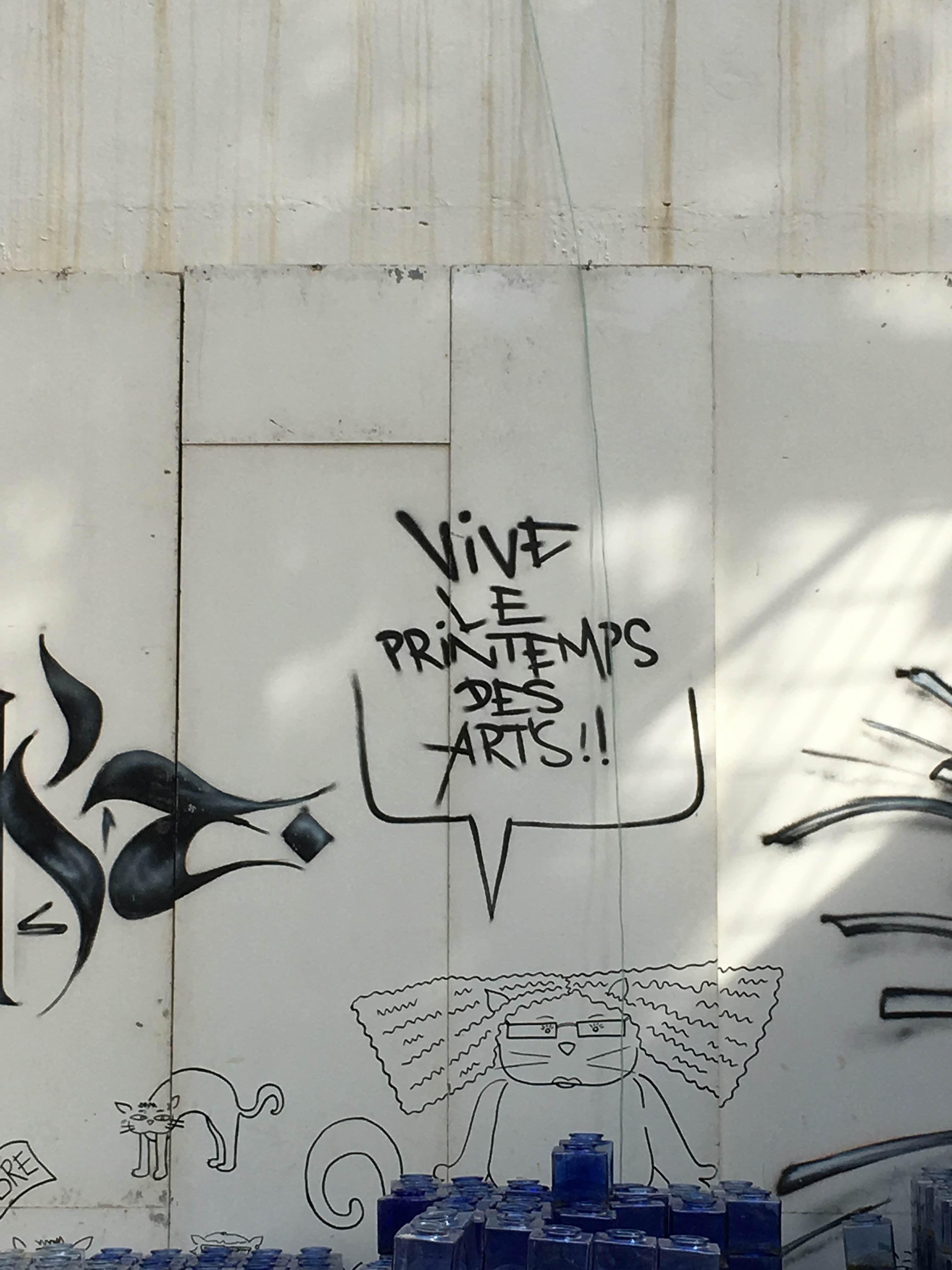 48 heures à Tunis, la douceur résiste à la terreur