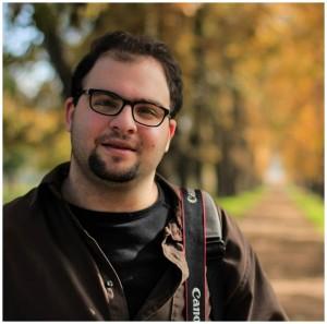 Karim Sakr, photographe