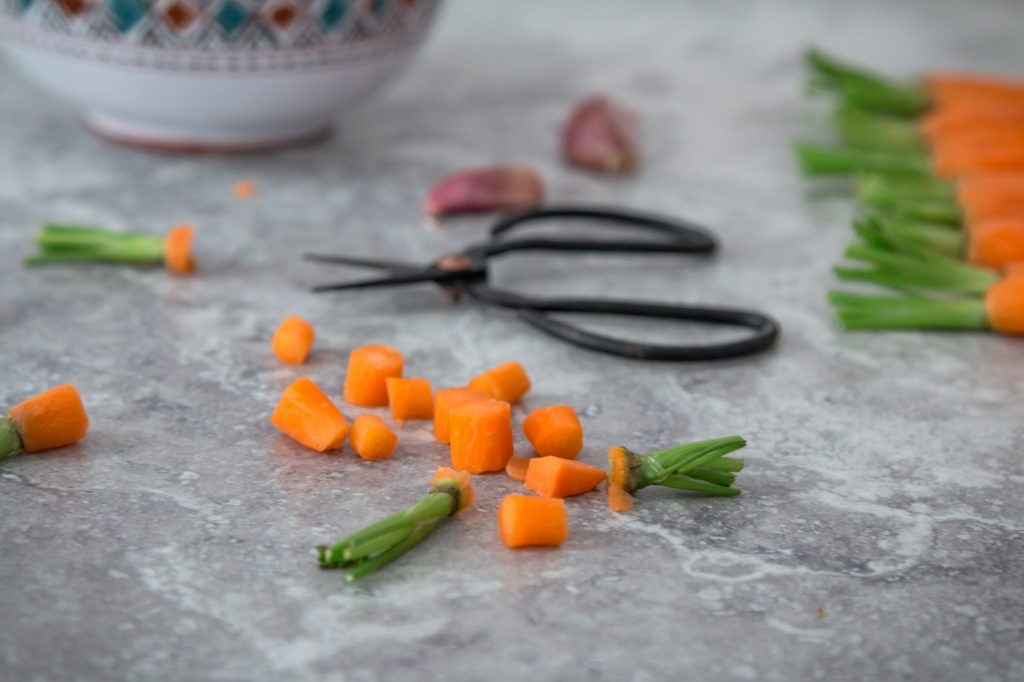 Carrot Salad - 4