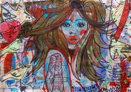 Anarchie arty de Claudio Parentela