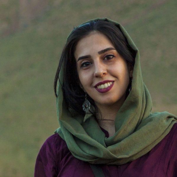 Focus on Sharareh Samei, photographer in Iran