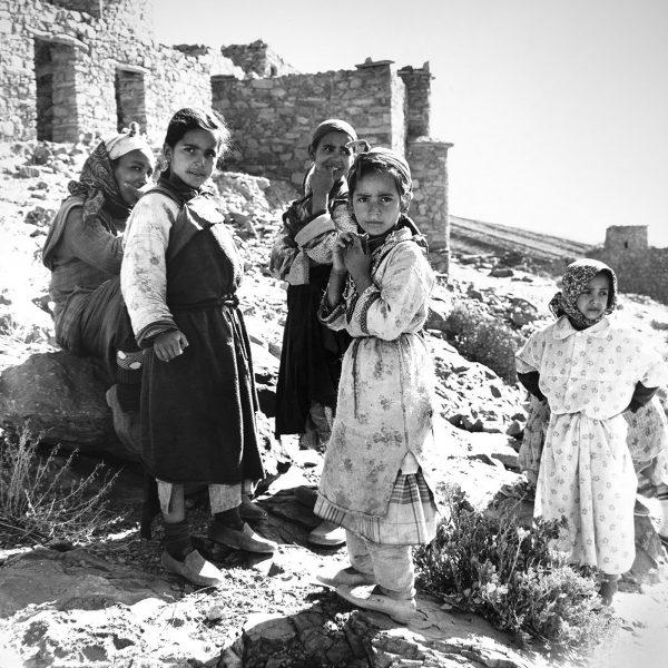 Le voyage au Maroc de Daniel Belet