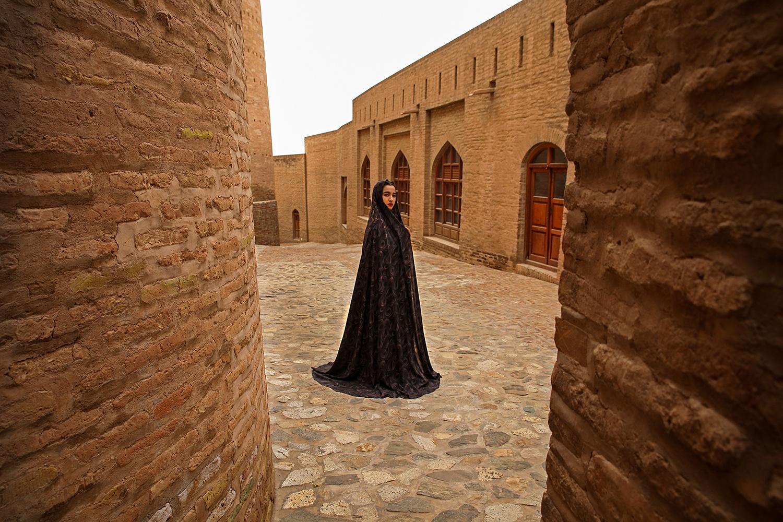 """Beauty amid War"" in Afghanistan by Fatimah Hossaini"